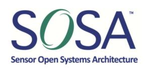 SOSA Sensor Open Systems Architecture