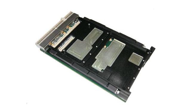 Aitech CM950 Radiation Tolerant PMC Carrier Card