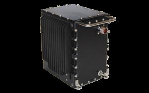 Aitech E193 3U CompactPCI and VPX Enclosure 1/2-ATR