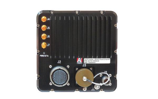 Aitech A178 Thunder ultra-SFF GPGPU AI supercomputer