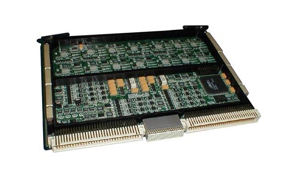 Aitech C430 6U VME Peripheral I/O Board