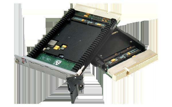 Aitech C901 3U CompactPCI SBC
