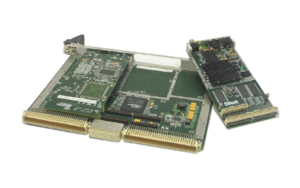 Aitech CM106 PMC Carrier Expansion Card