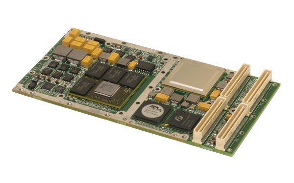 Aitech M597 Dual-head Graphics and Video PMC