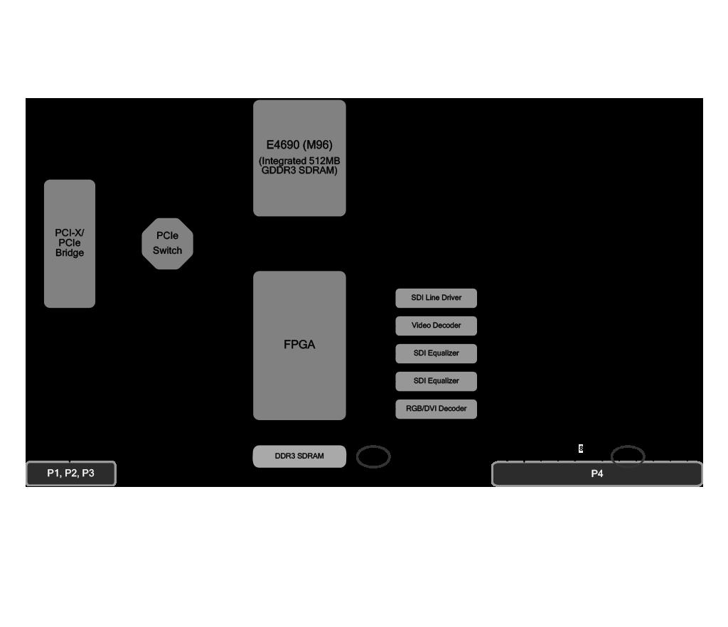 M597 Block Diagram