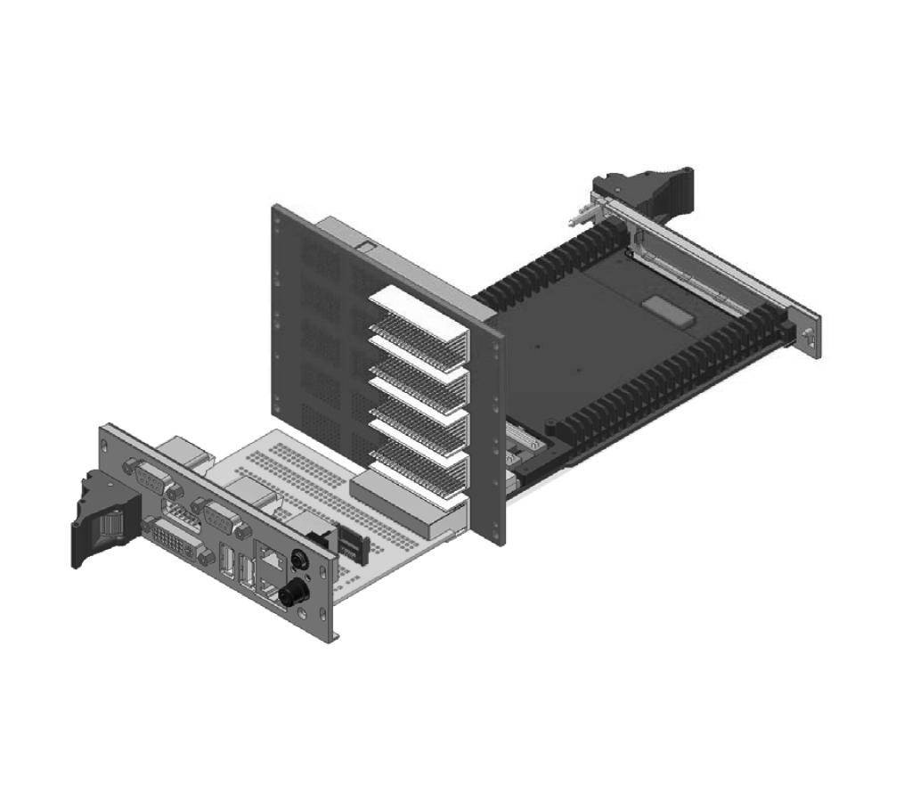 TM800 Block Diagram