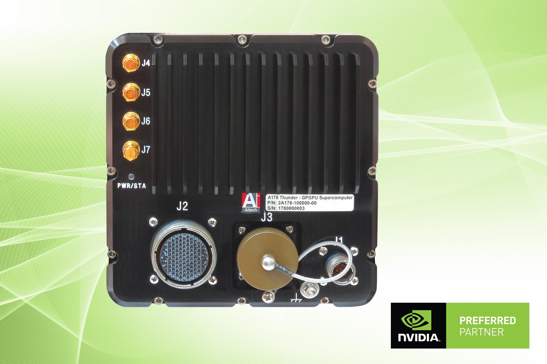 Aitech A178 NVIDIA