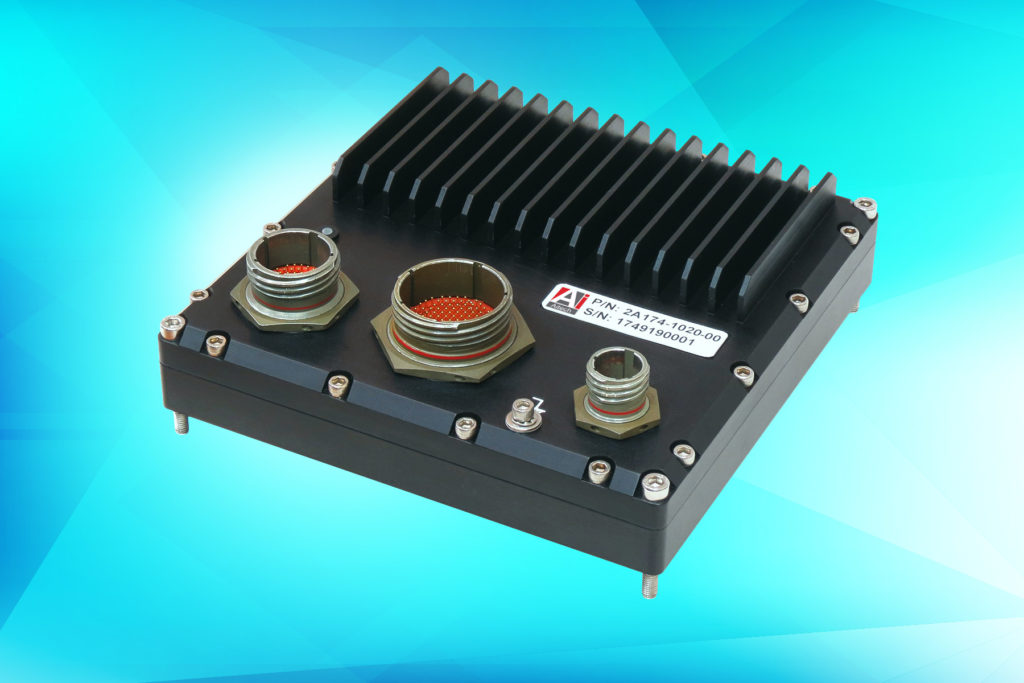 Aitech I/O Expansion Subsystem A174