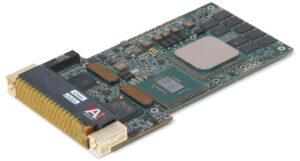 Aitech U-C8770 3U VPX SBC