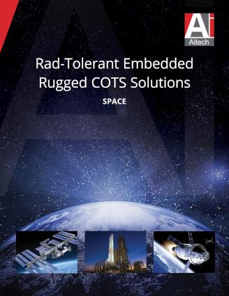 Aitech Space Catalog 2021
