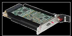 Mil & Aero Ethernet Switches