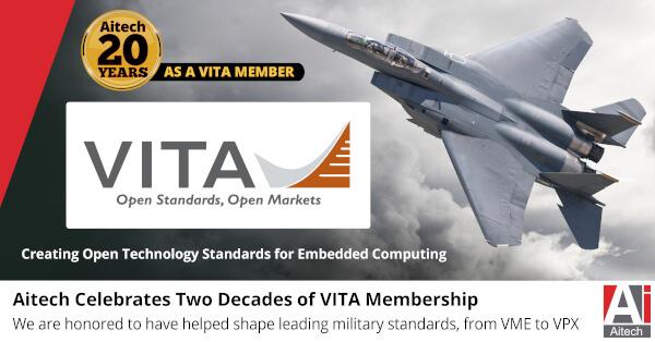 VITA membership