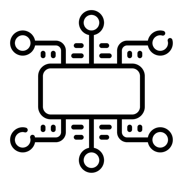 Open Standards Icon