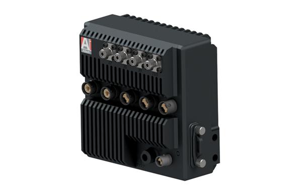 Aitech A200 Parhelion Rugged Fan-less NANO™ AI Supercomputer