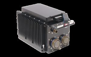 A192 3U VPX RediBuilt™ HPEC and GbE Switch