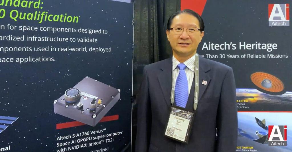 Aitech Series 300 S-A1760 Video